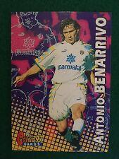 CALCIO 97 1997 CARDS n.39 PARMA ANTONIO BENARRIVO , Figurina Card Panini NEW