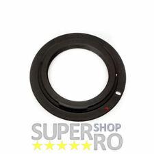 Kamera-Objektivadapter & -Zwischenringe für Canon EOS-und M42/Universal