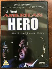 BRIAN DENNEHY Real Héroe Americano: Bufford pusser Story Walking Tall TV Drama