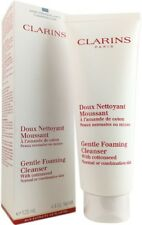 Clarins Gentle Foaming Cleanser With Cottonseed 4.4 oz