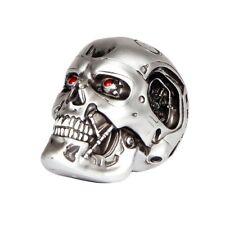 teschio 10cm Terminator Genisys Half-Scale Endo Skull nuovo in box BRAND NEW