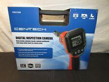 "Cen-Tech Digital Video Inspection Camera Cam 2.4"" 61839 (Cl)"