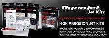 Dynojet Kit Stage 3 & K & n pod/air Filtros Suzuki Gsf 1200 Bandit 1996 - 2000