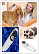 Portable Cold Laser Therapy Device for Pain Relief on all kinds of pets hurt