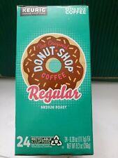New listing The Original Donut Shop, Regular, Medium Roast,24 K-Cups.Exp.01/22