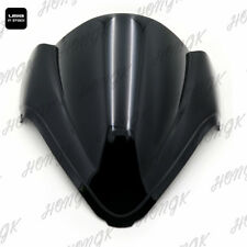 Windshield Windscreen Double Bubble For SUZUKI GSX1300R GSXR1300 Hayabusa 08-17