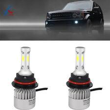 HB1 9004 Headlamp Dual Beam Conversion Kit LED Bulb FOR 2000 Dodge Ram 3500