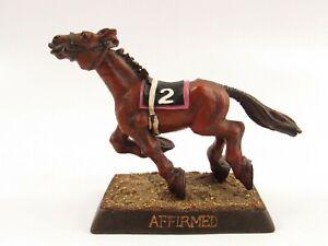 Affirmed #2 1978 Kentucky Derby Triple Crown Winner Bobblehead I035