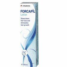 Arkopharma Forcapil Lotion Slows Down Hair Loss & Stimulates Hair Growth Biotin