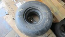 AMERITYRE 13X6.50-6 FLAT FREE TIRE, ZERO TURN MOWER, LAWNMOWER SMOOTH TIRE