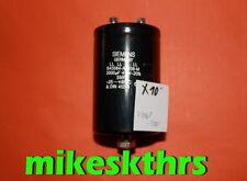 Elko Kondensator 3300uF- 350 V s.Shop  ...........X 10*