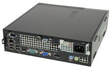 DELL OptiPlex 7010 USSF Core i5-3475S QC 2.9GHz 8gb RAM 500Gb SATA W7