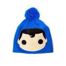 DC KC05PSFNK Funko Pop Beanie Superman.