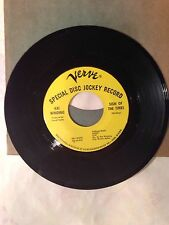KAI WINDING~SIGN OF THE TIMES/YOU'VE LOST THAT LOVIN' FEELIN' PROMO-EXCELLENT 45