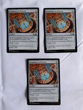 Pendulum of Patterns x3- Magic M19 Core