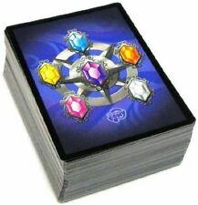 Lot of 100 different My Little Pony MLP CCG commons and uncommons. No duplicates