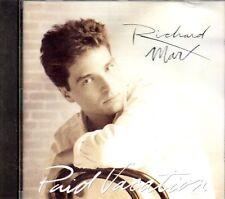 Richard Marx – Paid Vacation CD 1994