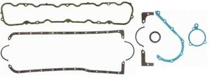 Gaskets for Mercury Ford 6 144,170 1960-72, 200 1963-1983 Stop The Oil Leak Set