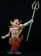 Bowen Designs Daimon Hellstrom Bust Exclusive Marvel Statue the Son of Satan