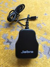 JABRA Switching Adapter 26-01041. Model SSA-0518 - 5V for Bluetooth Headsets New