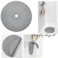 "IKEA DOPPA Non-slip Bath Mat Home Bathroom Shower 18"" Rubber Suction Cup Mat NEW"