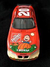 2002 Tony Stewart #20 Home Depot/ It's the Great Pumpkin Grand Prix 1:24