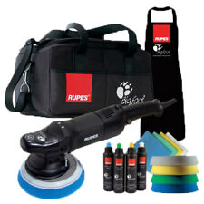 Rupes Exzenter-Poliermaschine LHR21ES/DLX 21mm BIG FOOT DELUXE Set in Tasche