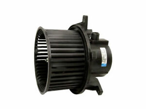 Front Blower Motor For 2010-2012 Cadillac Escalade EXT 2011 Q991CT