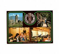 AK Ansichtskarte Marling bei Meran / Piccolo Hotel Marlingerhof