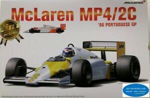 1/20 Maquette en kit Mc LAREN MP4/2C PORTUGAL GP - NUNU