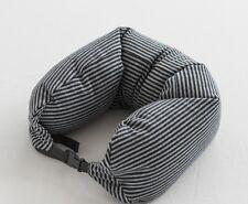 Travel /Comfortable U type MUJI aircraft shoulder pillow Neck travel pillow GREY