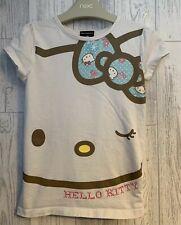 Girls Age 6 (5-6 Years) Hello Kitty T Shirt
