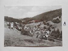 Postkarte Ansichtskarte Sachsen.Einsiedel (Kr.Hildburghausen)