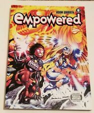 Empowered Volume 8 First Printing preowned Adam Warren Dark Horse