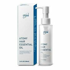 ATOMY Hair Essential Oil infused with 6 essential for Dry & Brittle Hair 3.4oz