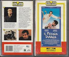 IL PICCOLO DIAVOLO (1988) vhs nuovo sigillato