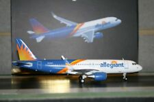 Gemini Jets 1:200 Allegiant Air Airbus A320-200 N246NV (G2AAY664) Die-Cast Model