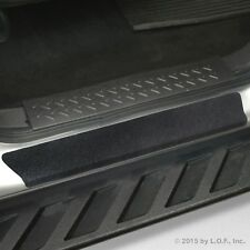 2009-2014 fits F-150 Crew Ford Door Sill Scuff Plate Protectors 4pc Kit