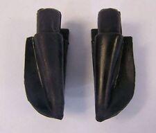1983-1993 Mustang Convertible Rubber Door Seal End Cap Weather Strip