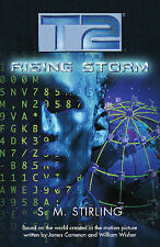 T2: Rising Storm (GollanczF.)-ExLibrary