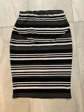 Maternity Skirt, Size 10, New Look