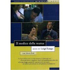 Dvd IL MEDICO DELLA MUTUA - (1968) ***Alberto Sordi*** ......NUOVO