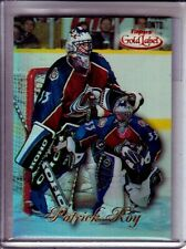 1998-99 Topps Gold Label Class 1 Red #77 Patrick Roy