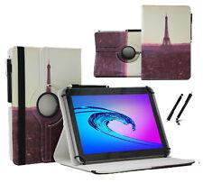 """Schutzhülle für Samsung Galaxy Tab 2 P5110 Tablet Case 10.1"""" 360 Paris Sun 2"""