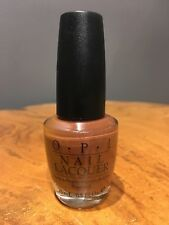 Opi Nail Polish Can't-A-Berry - Discontinued Color - *New* Free Shipping!