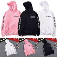 KPOP Blackpink Hoodie Sweatshirt JISOO Sweatershirt JENNIE LISA Pullover Jumper