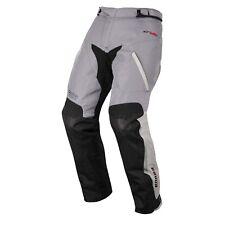 Pantaloni Alpinestars Andes DRYSTAR Grigio-nero S Versione Standard 3227513-107-s