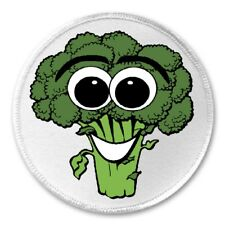 Makower 2888p Broccoli Purple 100/% Cotton Fat Quarter