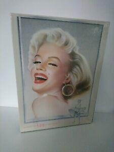 Vintage Waddingtons De Luxe 500 Piece Jigsaw Puzzle Marilyn Monroe