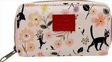 Kiki's Delivery Service Ensemble Textile Series Flower Garden Bellow Card Case